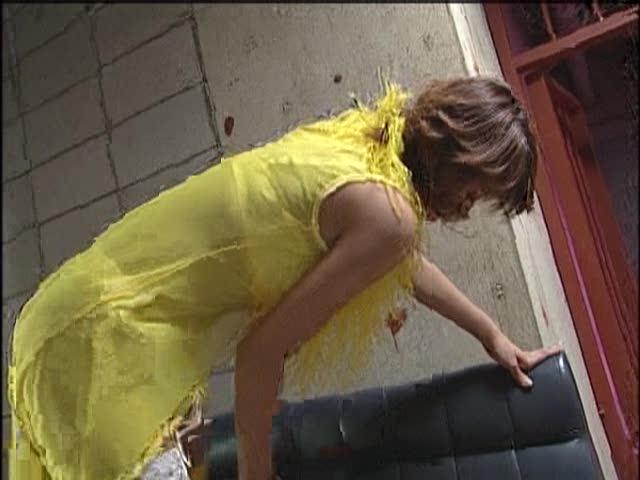 S顔痴女お姉様がM男の顔におっぱいを押し付け逆レイプする痴女動画 桜田...